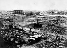 Risultato immagini per terremoto a tokyo