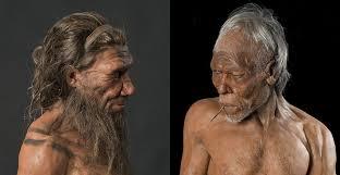 Risultato immagini per neanderthal della siberia
